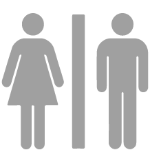 Accessible Bathroom: No Data