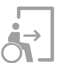 Accessible Entrance: No Data